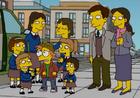 Charlie's adoptive family