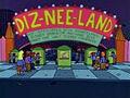 Dizneeland