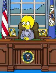 Lisa for President