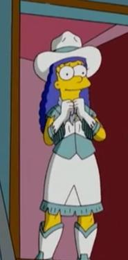 Major Marge