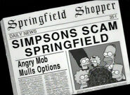 Miracle on Evergreen Terrace 2