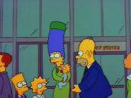Mr. Lisa Goes to Washington 118