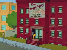 The Happy Gypsy -00001