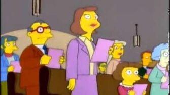 The Simpsons - In the Garden of Eden
