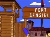 Fort Sensible