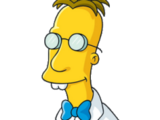 Bart Has Two Mommies/Appearances