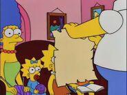 Homer Loves Flanders 95