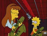 Lisa's Rival 38