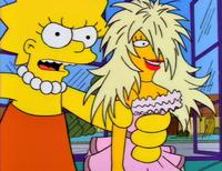Lisa vs. Malibu Stacy