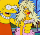 Lisa vs. Malibu Stacy