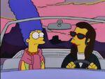Marge en cavale