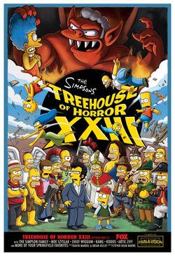 THOH XXIII Poster R5 FULL-702x1024