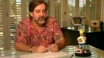 The Simpsons - Season 1 DVD Trailer (2001)