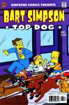 Bart Simpson-Top Dog