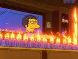 Flaming Moe's