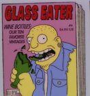 Glass Eater