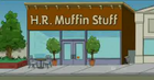 HR Muffin Stuff