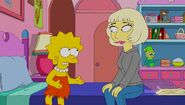 Lisa Goes Gaga 66