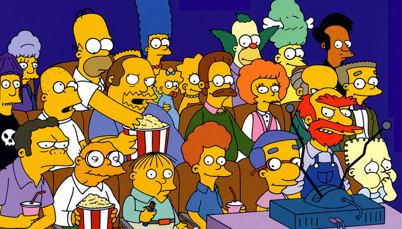 Simpsons group 6