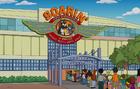 Soarin' Over Springfield