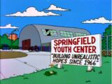 Springfield Youth Center