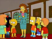 Bart vs. Lisa vs. the Third Grade 71