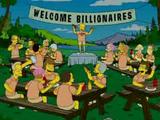 Billionaire Camp