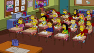 Klasa Audrey McConnell
