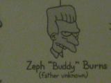 Zeph Burns