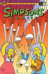 Simpsons Comics 16