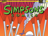 Simpsons Comics 16