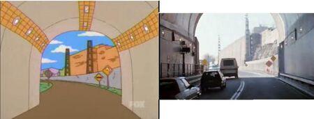 Simpsons sopranos 01
