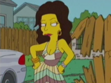 Fit-Fat Tony's Wife
