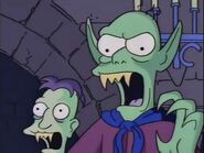 Bart Simpson's Dracula 27