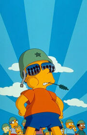 Bart the General