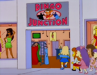 Dingo junction