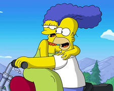 Homer i Marge