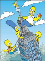 The City of New York vs. Homer Simpson