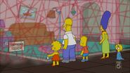 Homer Scissorhands (Intro) 11