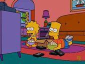 Homer va le payer