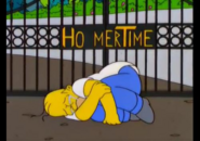 Homercry
