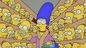 Marge à l'ombre
