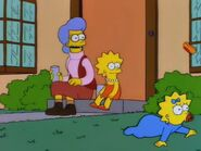 Mother Simpson 37