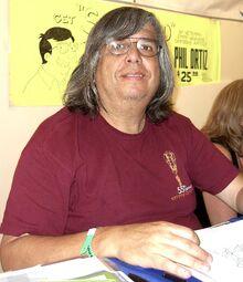 Phil Ortiz