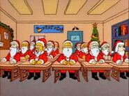 Santa School 3