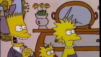 The Simpsons - Tracey Ullman Short - The Funeral