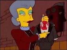 158. Bart After Dark