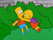 Bart vs. Lisa vs. the Third Grade 80