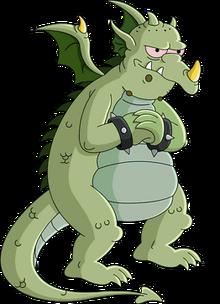 Dragon Kearney