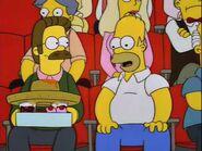 Homer Loves Flanders 29